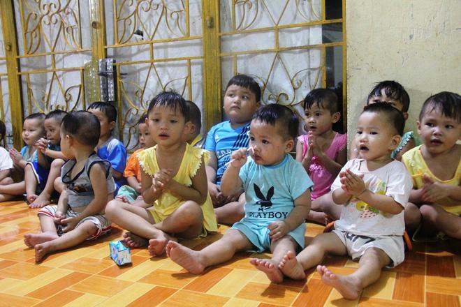 Sau hình ảnh trẻ bị bỏ đói ở Tịnh xá, sư cô trả lời: Đều sai sự thật, ở đây chỉ thiếu người chăm sóc các em-11