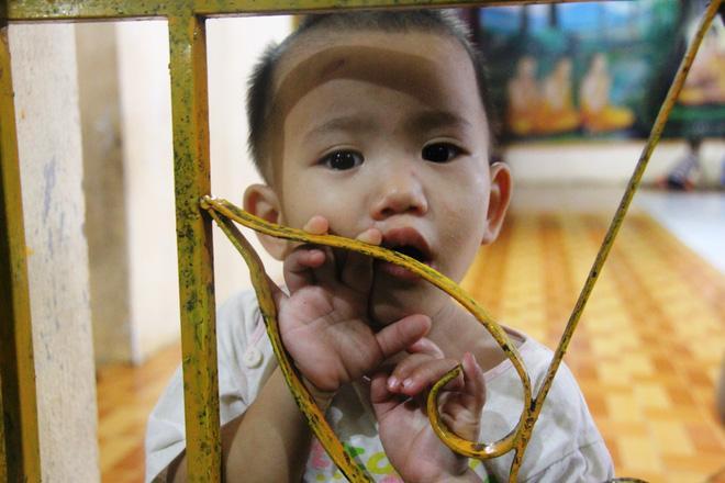 Sau hình ảnh trẻ bị bỏ đói ở Tịnh xá, sư cô trả lời: Đều sai sự thật, ở đây chỉ thiếu người chăm sóc các em-13