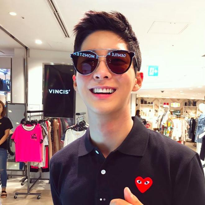 Chàng trai Hàn Quốc sở hữu mặt học sinh nhưng body phụ huynh cực thu hút-4