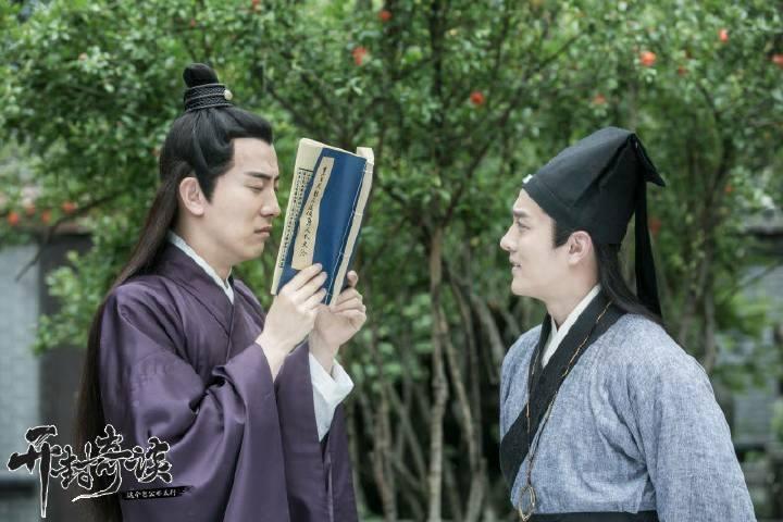 Choáng trước Bao Thanh Thiên đẹp trai, trắng trẻo nhất lịch sử truyền hình Hoa ngữ-6