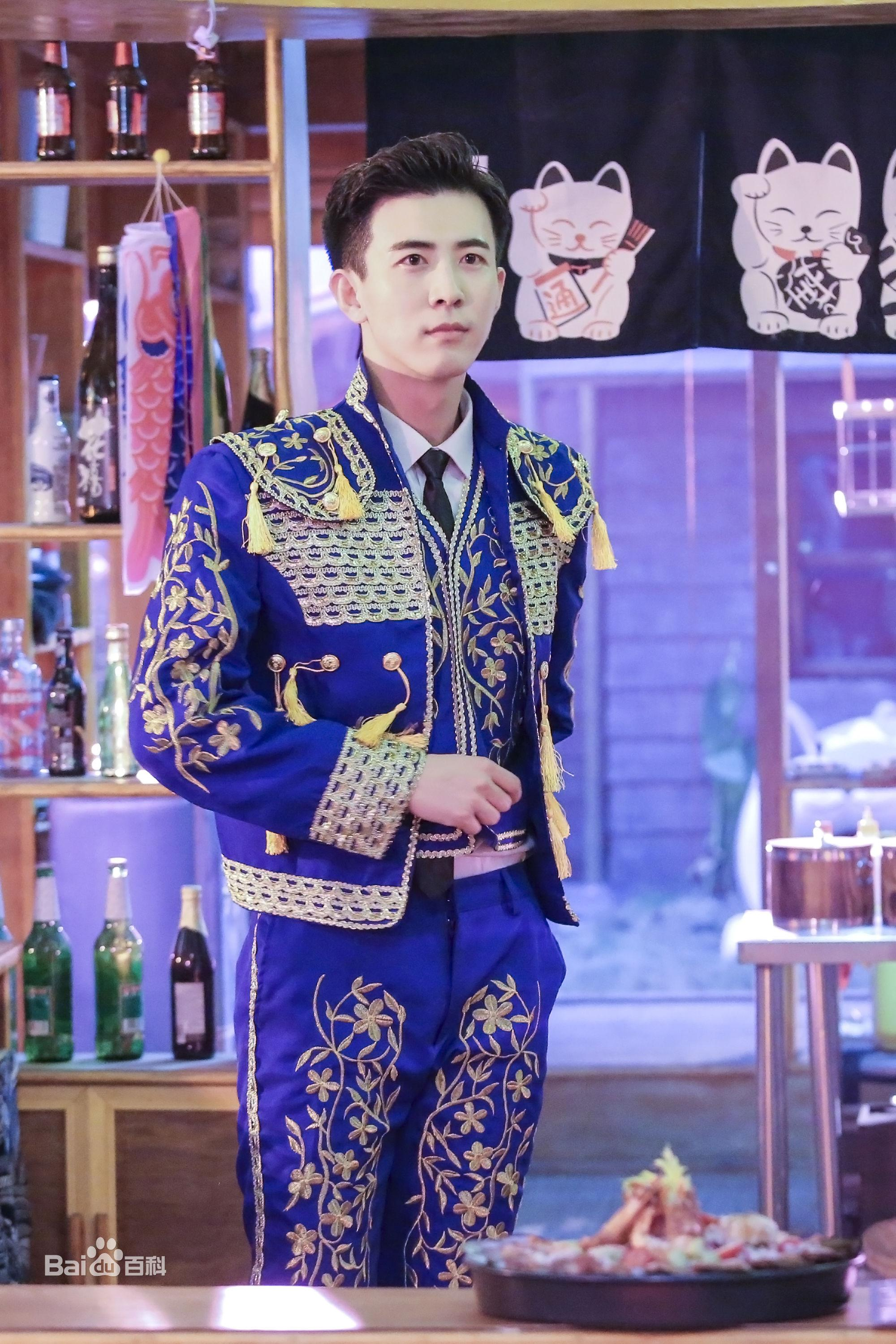 Choáng trước Bao Thanh Thiên đẹp trai, trắng trẻo nhất lịch sử truyền hình Hoa ngữ-13