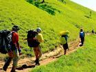 Trekking Tà Năng - Phan Dũng: Đi sao cho an toàn?