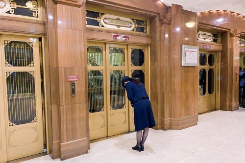 Giám đốc Nhật cúi đầu chào khách: Câu chuyện thú vị đằng sau văn hóa cúi chào của người Nhật-7