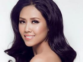 Diễn đàn quốc tế nô nức đăng tin Nguyễn Thị Loan dự thi Hoa hậu Hoàn vũ Thế giới 2017
