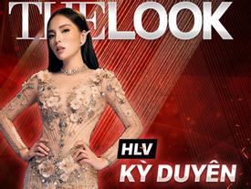Đóng vai mentor cho The Look Vietnam, Kỳ Duyên mới toanh có làm nên chuyện?