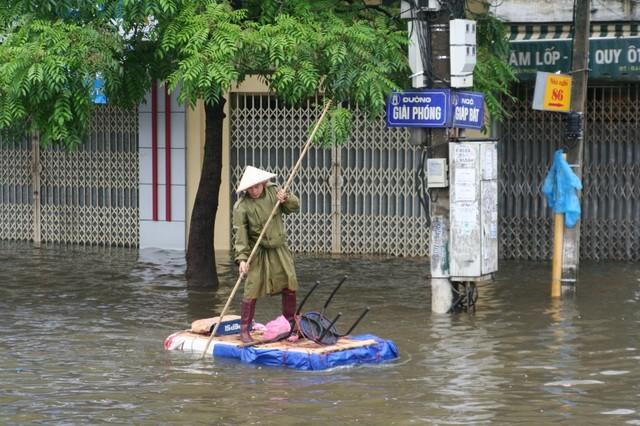 Những trận đại hồng thủy trăm năm có một ở Việt Nam trong vòng 20 năm qua-5