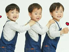 Sao Hàn 12/10: Bộ ba 'nhóc nhí' đình đám Daehan Minguk Manse tái xuất làng giải trí Hàn