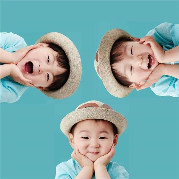 Sao Hàn 12/10: Bộ ba nhóc nhí đình đám Daehan Minguk Manse tái