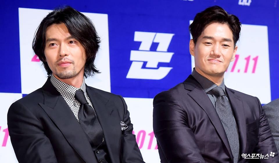 Sao Hàn 12/10: Bộ ba nhóc nhí đình đám Daehan Minguk Manse tái xuất làng giải trí Hàn-7