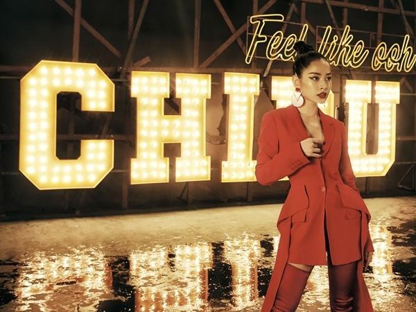 Noo Phước Thịnh: Nhạc của Chi Pu chỉ cần fan cô ấy nghe là đủ rồi, ai không thích khỏi nghe-1