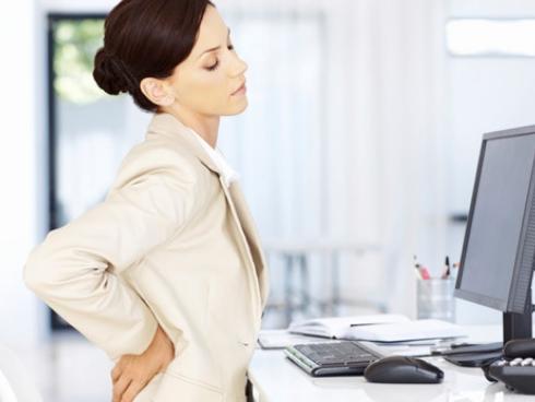 4 cách giảm tác hại khi bạn phải ngồi cả ngày