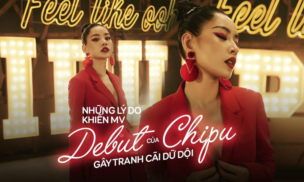 Đây là những lý do khiến sản phẩm debut của Chi Pu gây ra tranh cãi dữ dội-1