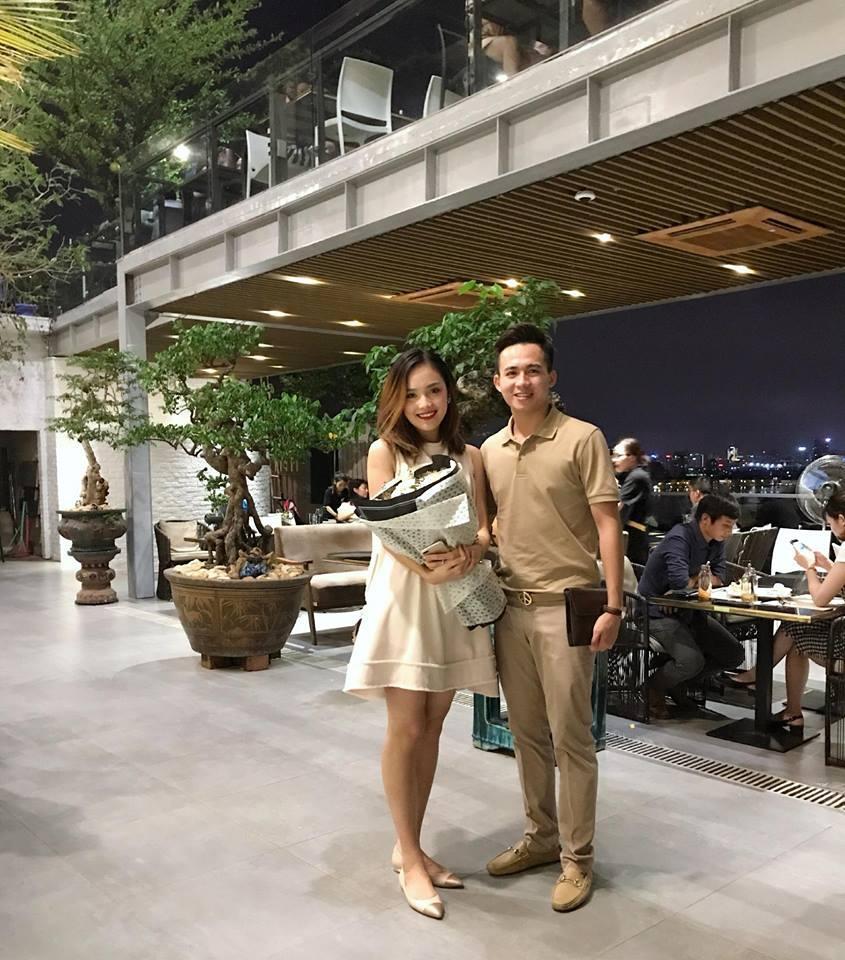 Top 10 Hoa hậu Việt Nam 2016 Tố Như nên duyên cùng hot boy cảnh sát-1