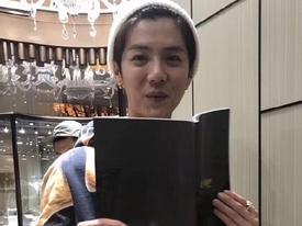 Vừa công khai bạn gái được 4 ngày, Luhan đã vội vã mua nhẫn cưới?