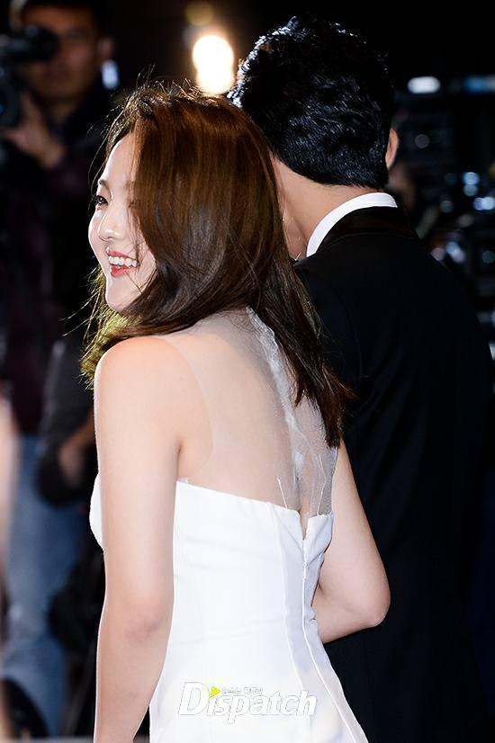 Sao nhí Gia đình là số 1 bị chỉ trích vì hở bạo trên thảm đỏ LHP quốc tế Busan-4