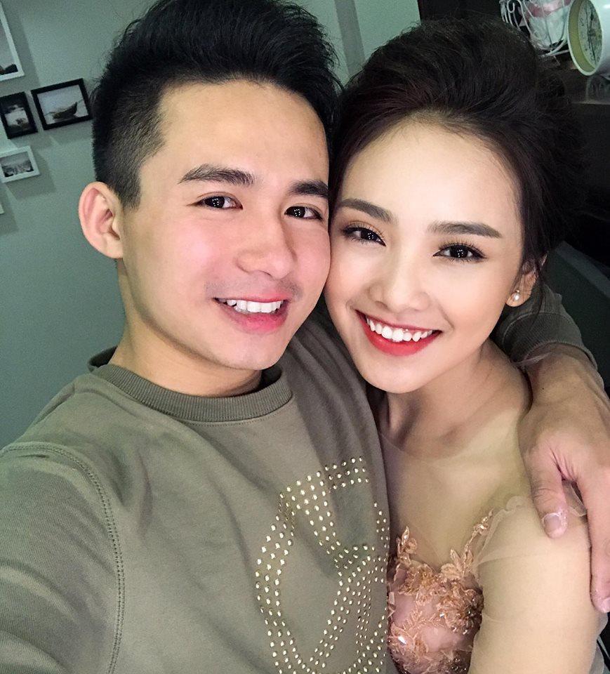 Top 10 Hoa hậu Việt Nam 2016 Tố Như nên duyên cùng hot boy cảnh sát-8