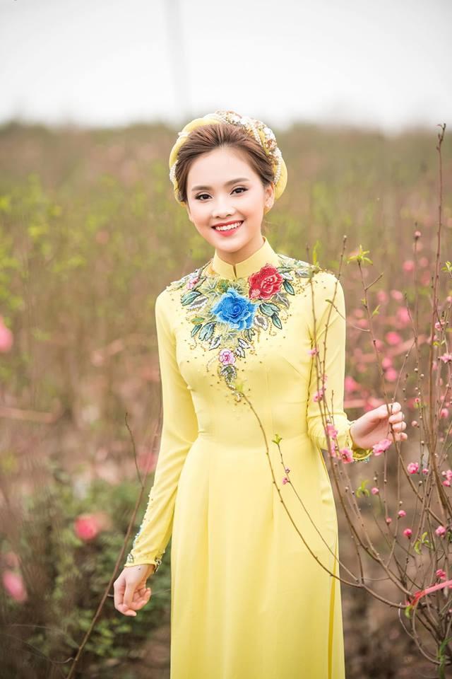 Top 10 Hoa hậu Việt Nam 2016 Tố Như nên duyên cùng hot boy cảnh sát-10