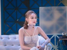 Minh Hằng tiết lộ tiêu chuẩn bạn trai: 'Tôi đã không còn thích người tài hoa và lãng mạn'