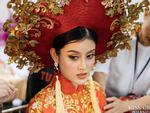 Hành trình thoát mác hotgirl của Huyền My tại Miss Grand International 2017-13