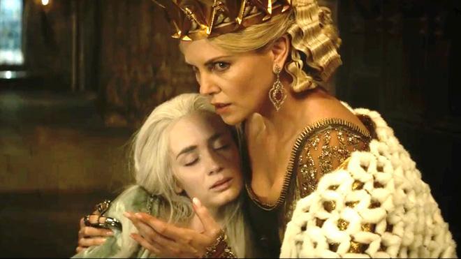 Hoàng hậu được mệnh danh là ác phụ độc dược, 3 đời chồng vẫn đẹp như đóa hồng Athens-6