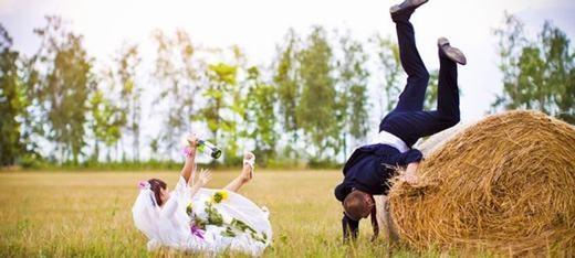 Sự thật không tưởng đằng sau những bức ảnh cưới lung linh-2