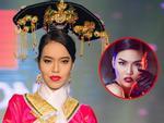 GIẬT MÌNH: Xuất hiện Lan Khuê 'phiên bản lỗi' tại Miss Grand International 2017