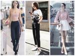'Chất đừng hỏi' với phong cách street style của 3 nữ huấn luyện viên The Look
