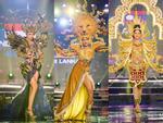 Top 10 bộ cánh dạ hội đẹp xuất sắc ở bán kết Miss Grand International 2017-12