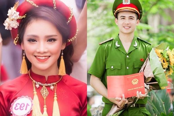 Top 10 Hoa hậu Việt Nam 2016 gửi lời nhắn sến rện đến ông xã hot boy trước ngày cưới-4