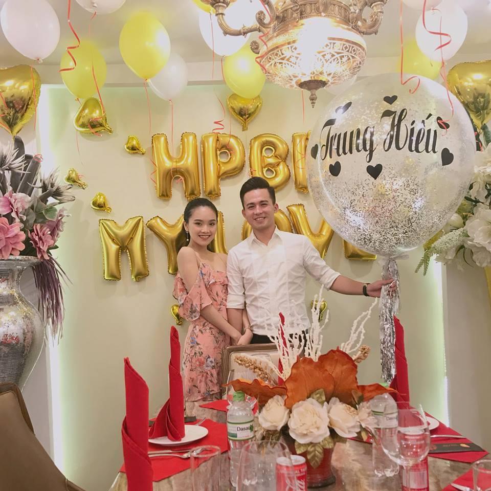 Top 10 Hoa hậu Việt Nam 2016 gửi lời nhắn sến rện đến ông xã hot boy trước ngày cưới-7