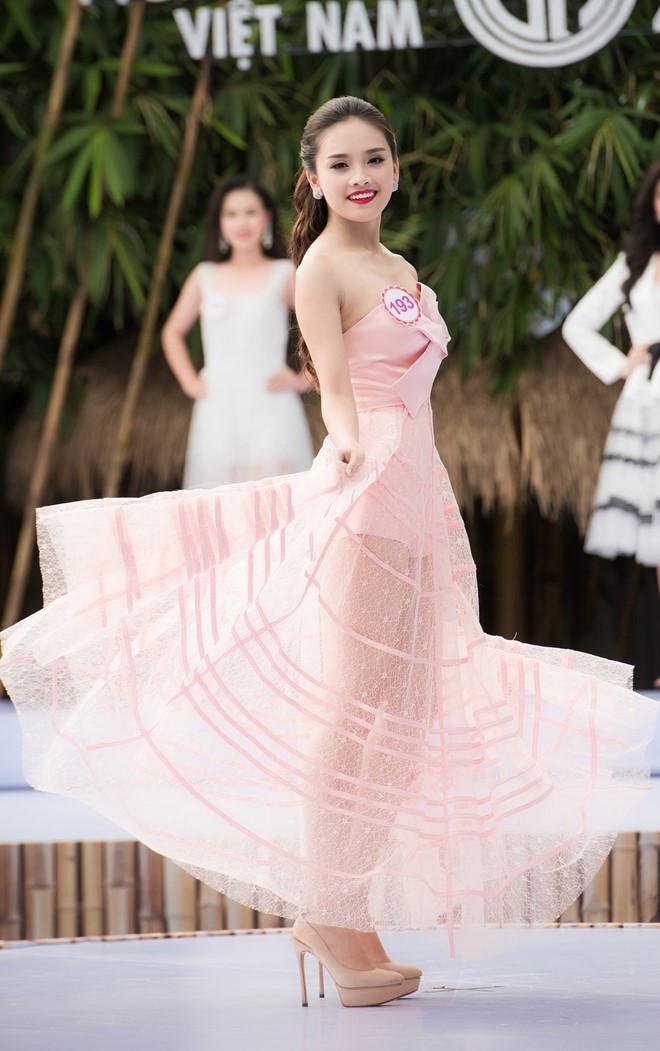 Top 10 Hoa hậu Việt Nam 2016 gửi lời nhắn sến rện đến ông xã hot boy trước ngày cưới-6