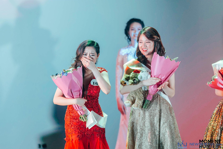 Nhan sắc đời thường của nữ sinh Việt vừa đăng quang hoa khôi tại Australia-1