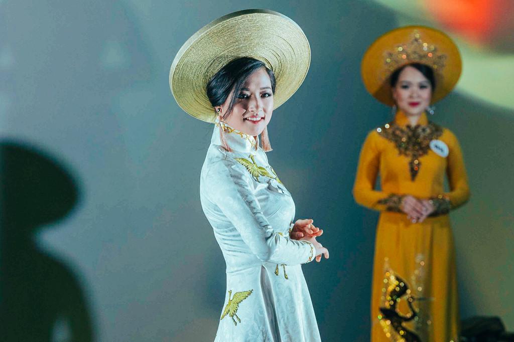 Nhan sắc đời thường của nữ sinh Việt vừa đăng quang hoa khôi tại Australia-6