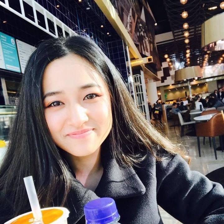 Nhan sắc đời thường của nữ sinh Việt vừa đăng quang hoa khôi tại Australia-3