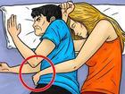 8 bí mật vĩnh viễn con trai không dám nói với bạn gái