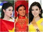 Hành trình thoát mác hotgirl của Huyền My tại Miss Grand International 2017