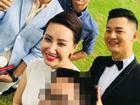 Tin sao Việt 13/10: Thông tin ca sĩ Đức Tuấn bí mật đám cưới gây xôn xao showbiz