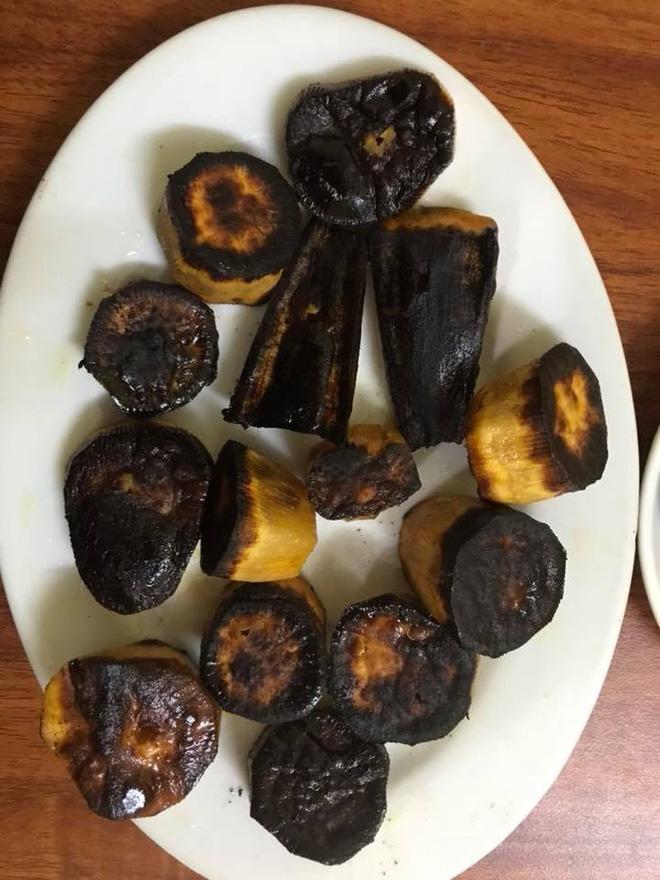 Khoe khéo khoe đảm xưa rồi, chị em giờ đang có mốt mới chất hơn: Khoe nấu nướng vụng về-2