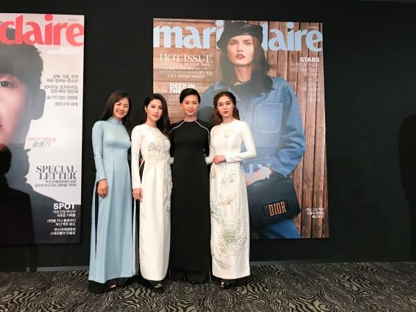 Ninh Dương Lan Ngọc đoạt Gương mặt châu Á tại LHP Busan, nhan sắc lấn át Yoona và Moon Geun Young-8