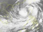 Tin bão số 11: Đảo Bạch Long Vĩ đang có gió giật cấp 7, nhiều kịch bản được đưa ra-2
