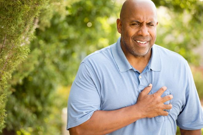 Những triệu chứng cảnh báo sức khỏe bạn đang gặp nguy hiểm-1