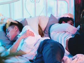 Choáng với cảnh 'giường chiếu' của Đào Bá Lộc với mẫu Tây nam