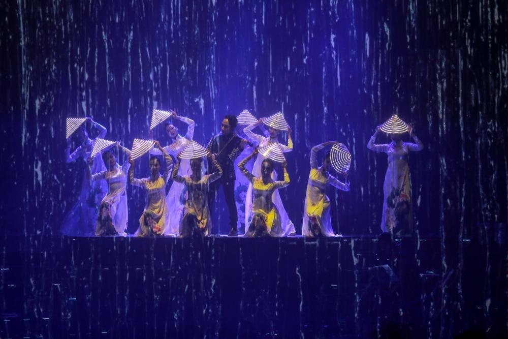 Dàn soái ca Bằng Kiều, Noo Phước Thịnh, hạ gục trái tim của 3500 fan nữ-1
