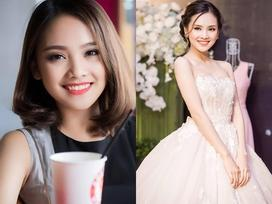 Top 10 'Hoa hậu Việt Nam 2016' từng mang tiếng 'HÂM' khi quyết định kết hôn với hotboy cảnh sát