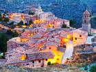 15 thành phố châu Âu đẹp như cổ tích vào mùa thu