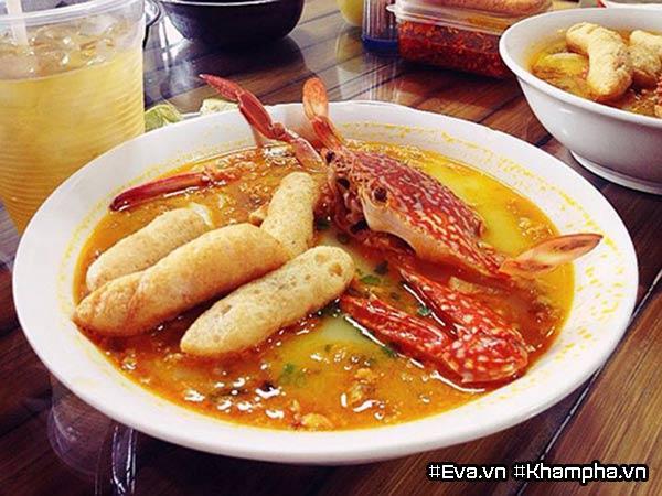 10 món ngon Sài Gòn tên nghe kỳ quặc nhưng danh bất hư truyền, ai ai cũng thích-8
