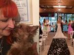 Những đám cưới gây bão mạng xã hội nhờ 'hổng giống ai'