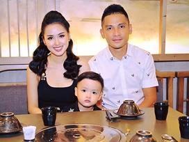 Tin sao Việt 14/10: Tâm Tít hẹn hò ăn uống cùng ông xã sau khẩu chiến với Maya