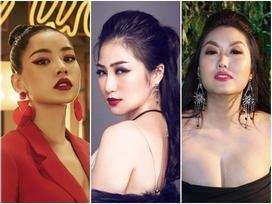 Vướng nghi án 'đá đểu' Chi Pu đi hát, Hương Tràm 'sáng' nhất showbiz Việt tuần qua