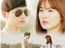 Song Joong Ki và Song Hye Kyo sẽ trở lại đóng 'Hậu duệ mặt trời' 2 sau khi kết hôn?